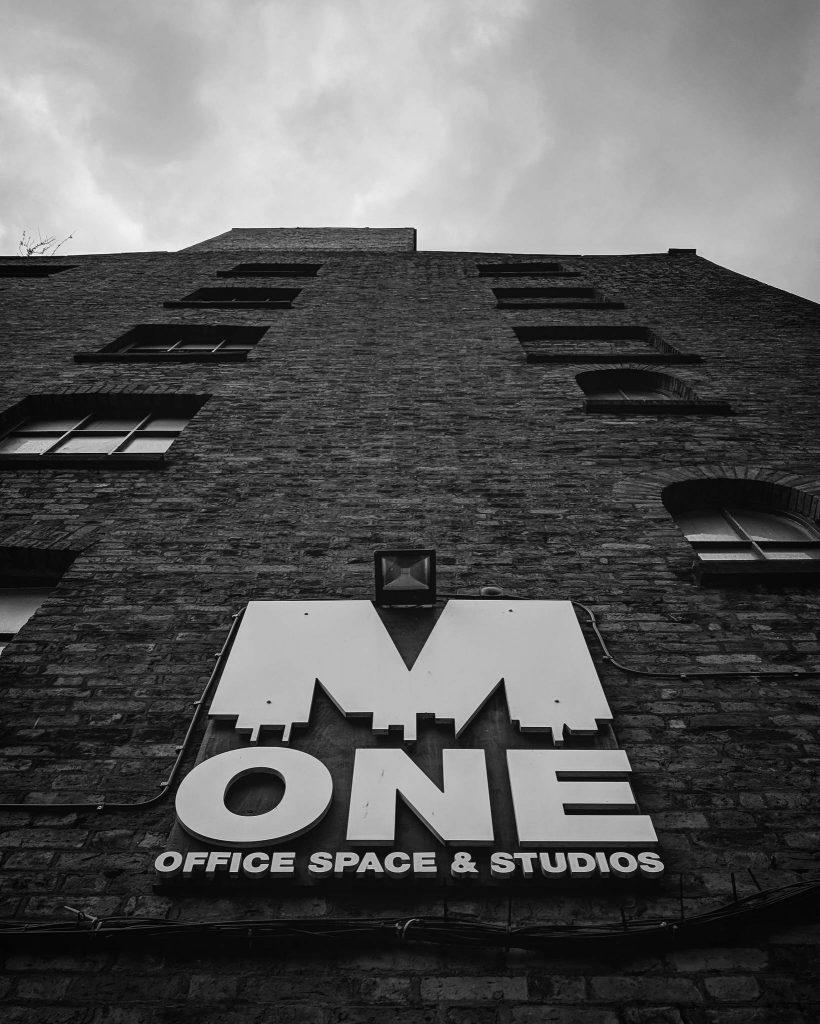M One Studios